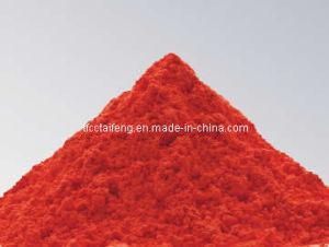 Fluorescent Pigment Orange (Tfcc-913)