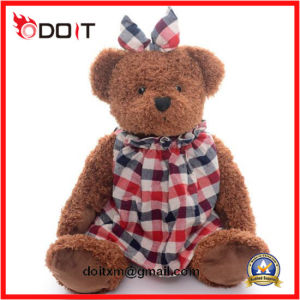 Plush Teddy Bear with Moving Arms and Legs pictures & photos