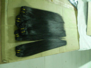 Hair Weaving (FJL011)