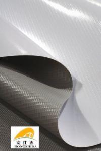 Grey & White Flex Banner (G&W303-440)