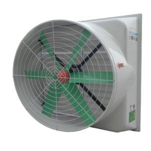 Wall Mount Exhaust Fan/ Wall Mounted Ventilation Fan/ Axial Fan pictures & photos