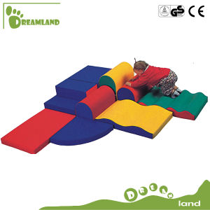 Low Price Indoor Game Play Toy Kids Soft Play Wholesale pictures & photos