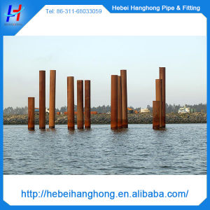 A252 Steel Piling Pipe