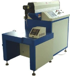 YAG Automatic Metal Laser Welding Machine