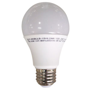 LED A60 Bulb-3W/5W/7W with Color Box Packing