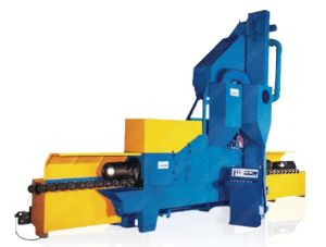 QG Inner and Outer Walls Special Shot Blasting Machine