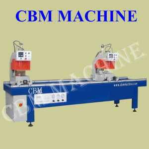 PVC Window Welding Machine of Window Machine pictures & photos