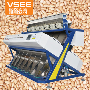 High Quality Wonderful Sorting Effect CCD Color Sorter pictures & photos