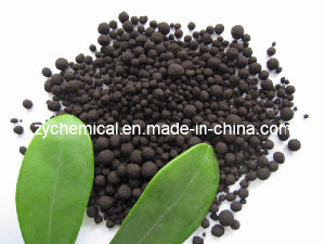 Humic Acid, Organic Fertilizer, Used in Ecological Agriculture, Pollution-Free Agricultural Production, Green, Pollution-Free Green P pictures & photos