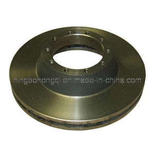 Standard Brake Disc 1238372 for Man Lion pictures & photos