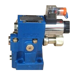 Electromagnetic Overflow Valve Dbw10b2-50b/2006AG24nz4 Hydraulic Valve Pressure Relief Valve pictures & photos