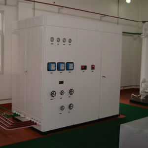 15KW Custom SGS Approved Skid-Mounted Nitrogen Generator pictures & photos