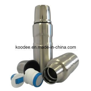 Stainless Steel Thermos (KD-186)