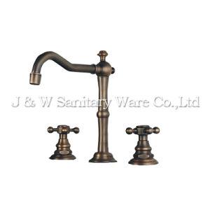 Antique Style Vanity Faucet (E-81-HS) pictures & photos