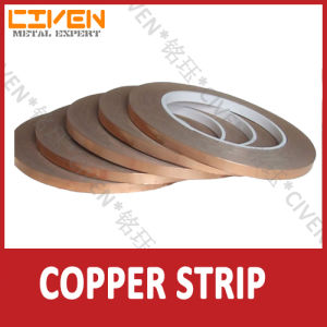 Copper Strip for Cable Management (C100)