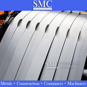 China Hot Dipped Galvanized Steel Strips / Coils