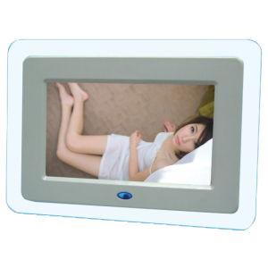 Digital Photo Frame (CL-DPF0700D)