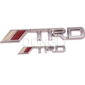 Trd Car Badgedl-Logo104)
