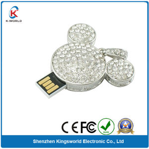 Classical Jewelry 4GB USB Flash Drive pictures & photos