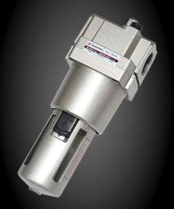 Al5000 Series Lubricator