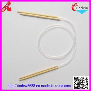 Bamboo Circular Knitting Needles pictures & photos