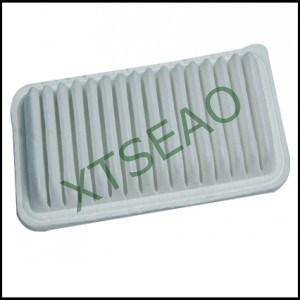 Air Filter 17801-22020 Manufacturer pictures & photos