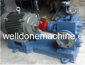 Asphalt Pump, Suction Pump (LQB)