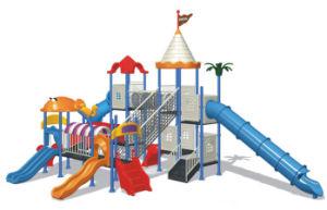 Children Playground Equipment (BW-215A)