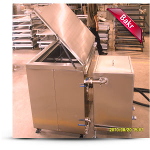 Ultrasonic Solvent Cleaning Machine (BKX3600) pictures & photos