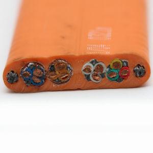 Flex Shield Flat Cable pictures & photos