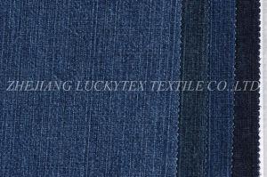 100% Cotton Denim (F07063DBA)