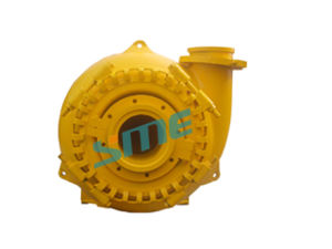 Centrifugal Pump (Gravel Pump SG series)