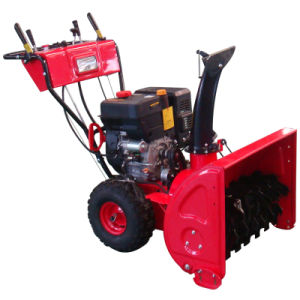 9HP Snow Blower with Headlight in Tools (JH3390)