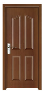 PVC Interior Door (FXSN-A-1050) pictures & photos