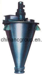 Wh Series Double-Screw Conical Mixer
