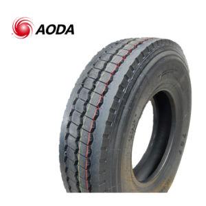 Truck Tire. TBR Tyre (12.00R24)