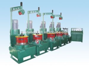 Dry Type Wire Drawing Machine Manufacturer pictures & photos
