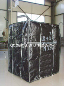 Carbon Black PP Jumbo Bag pictures & photos