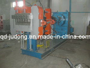 200 Pin Barrel Cold Feed Rubber Extruder pictures & photos