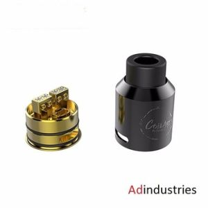 2017 Cheapest Rda Coilart Mage Rda 24mm Rda pictures & photos