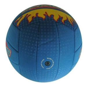 Promotion Machine Sewing Neoprene Volleyball (XLBB-008)