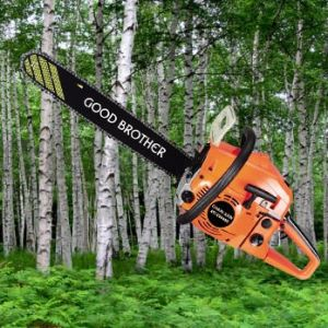 Chain Saw (ATJ-CS5800)