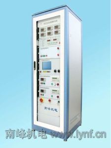 Dynamometer Controller & Automatic Data Acquisition Controller pictures & photos