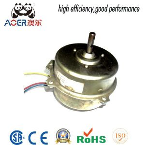 Mini Electric Fan Motor 220V pictures & photos