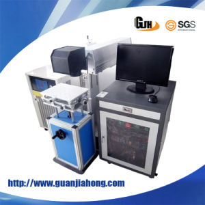 Metal Engraving Machine, Cutting Machine, Laser Marking Machine pictures & photos