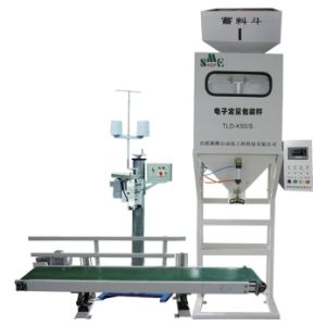 Bag Filler Machine with CE pictures & photos