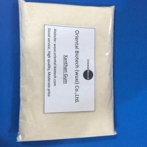China Buy Low Price Xanthan Gum Transparent Grade 80 Mesh pictures & photos