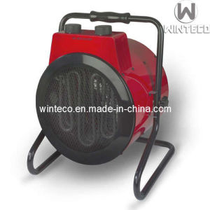 3kw Round Industrial Fan Heater pictures & photos