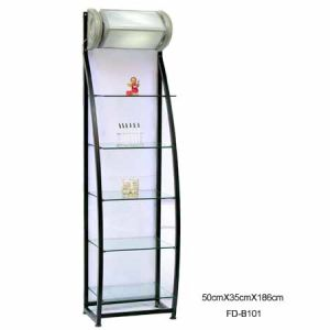 Glass Display Rack (FD-B101)