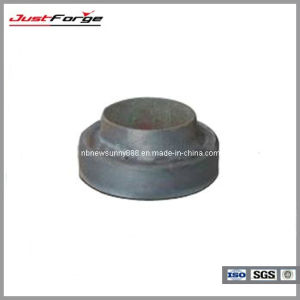 Steering Ball Joint Forging Process
